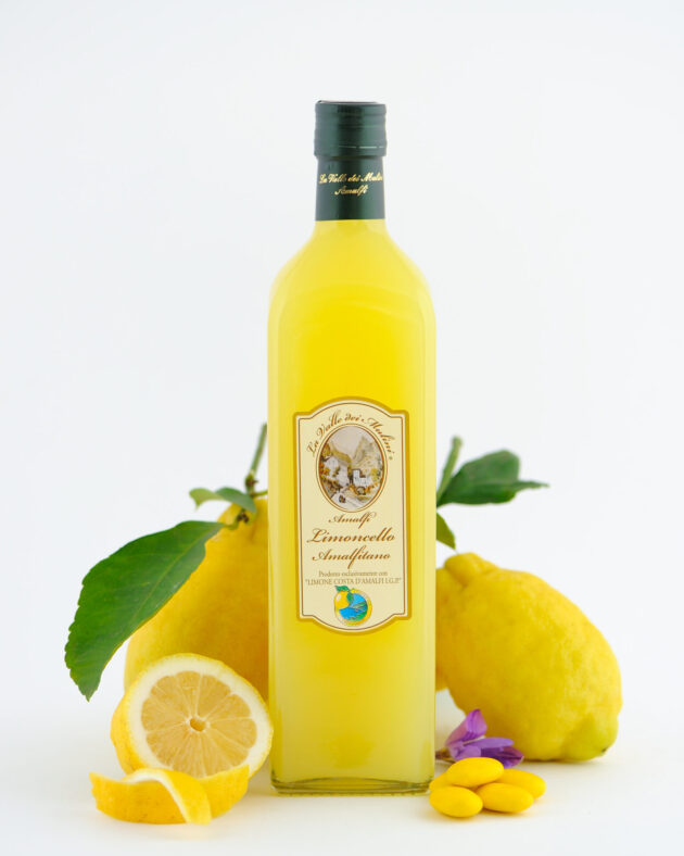 limoncello amalfi sorrento originale coast best
